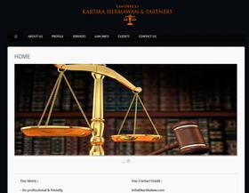 Indonesia Lawyer